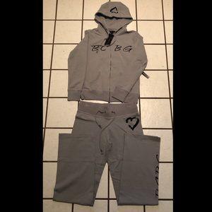 BCBG Track Suit